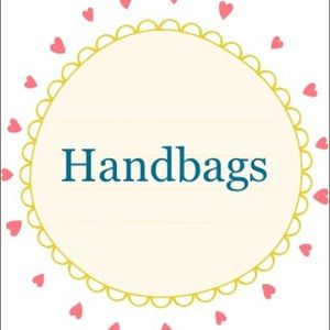Handbags - Variety of Styles